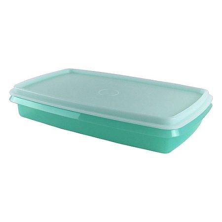 Tupperware Refri Box 750ml Verde