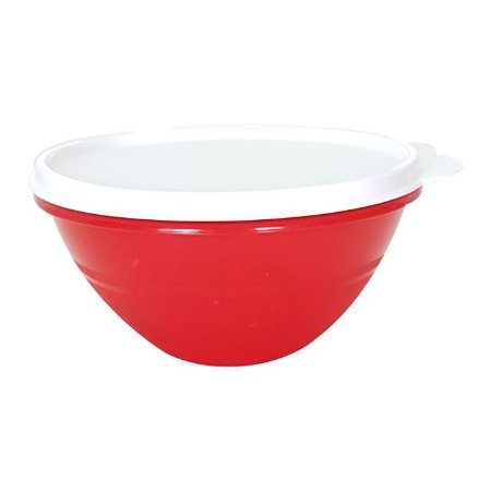 Tupperware Tigela Maravilhosa 1 Vermelha