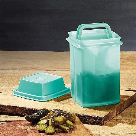 Tupperware Serve Conserva 1,2 litro Verde