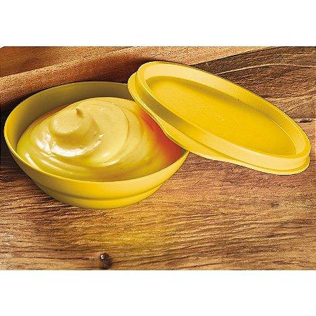 Tupperware Pragelinha 150ml Amarelo