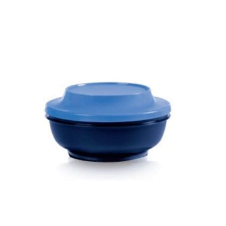 Tupperware Actualité Redonda 650ml Azul