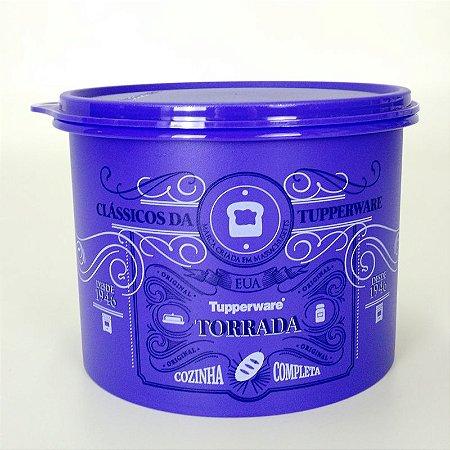 Tupperware Caixa Torrada Clássicos 1,7 litro