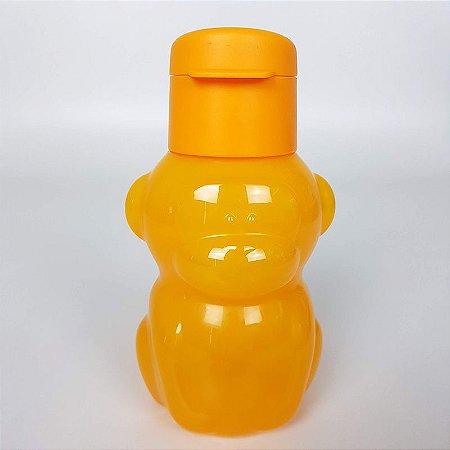 Tupperware Eco Kids Garrafa Macaco 350 ml Amarelo