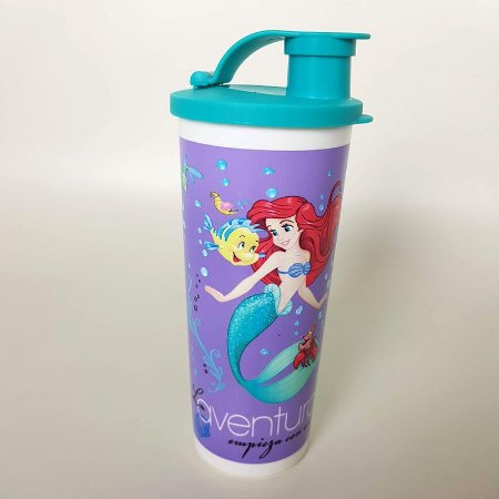Tupperware Copo com Bico Ariel 470ml