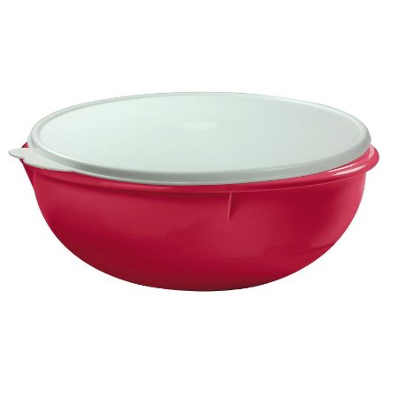 Tupperware Saladeira 6,5 Litros Cherry
