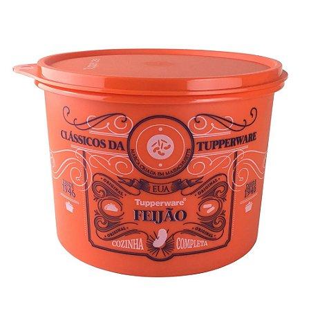 Tupperware Caixa Feijão Clássicos 2kg