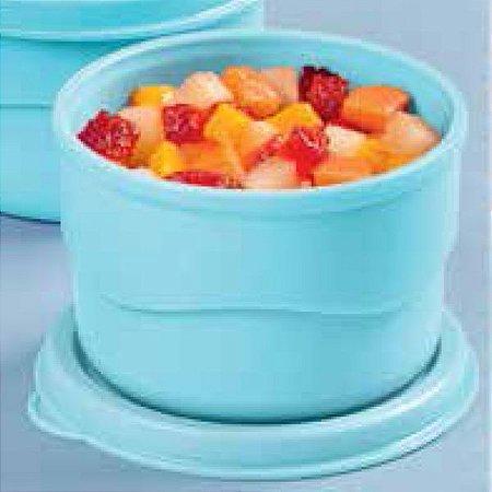 Tupperware Potinho Azul 140ml