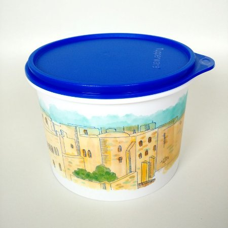 Tupperware Caixa Israel 1,7 litro