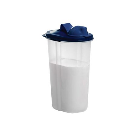 Tupperware Quick Dispenser 600ml Azul Marinho