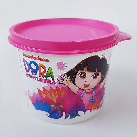 Tupperware Redondinha Dora a Aventureira 500ml