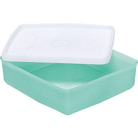 Tupperware Refri Box 400ml Verde Mint