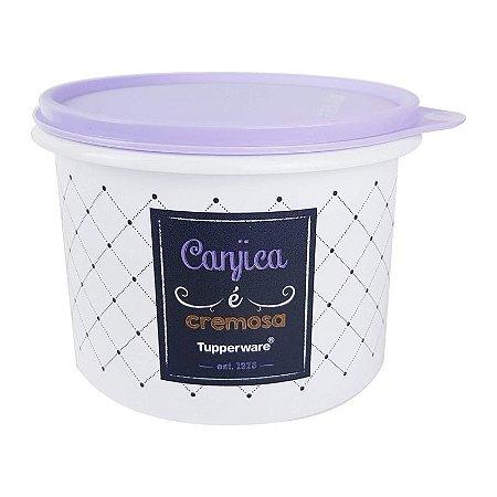 Tupperware Caixa Canjica Bistrô 800g