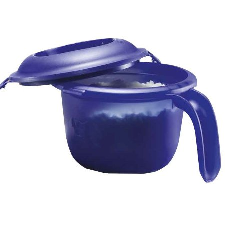 Tupperware Micro Arroz 550ml Azul
