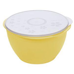 Tupperware Tigela Actualité 10 Litros Amarelo