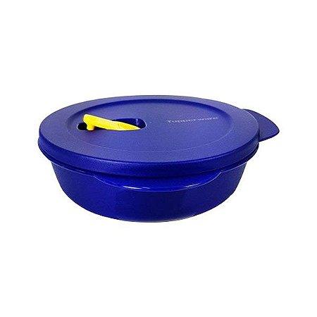 Tupperware Cristalwave Geração II 400ml Azul