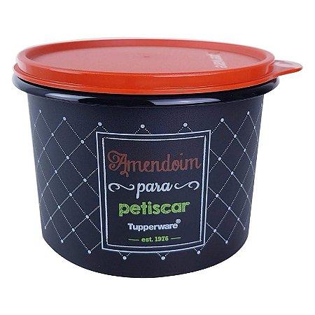 Tupperware Caixa Amendoim Bistrô 1,1 litro