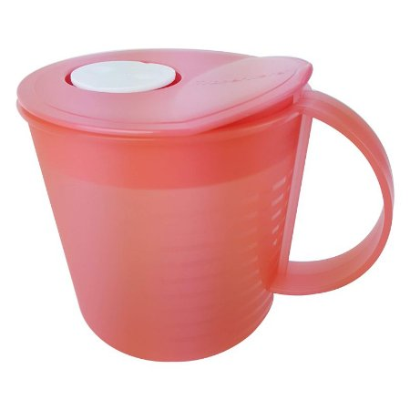 Tupperware Jarra Cristalwave 1 litro Laranja