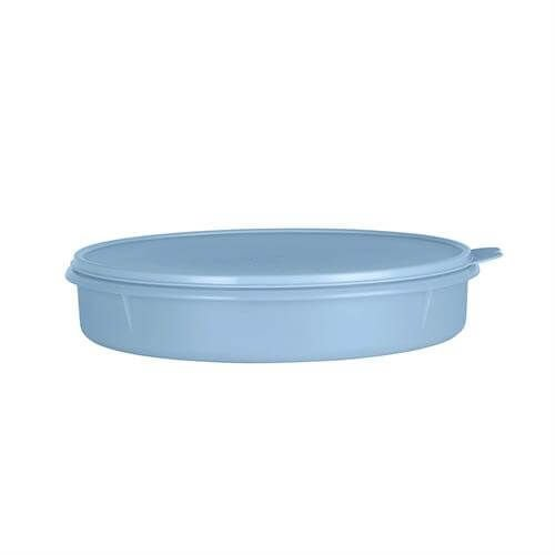 Tupperware Porta Tudo 3,7 litros Azul Claro
