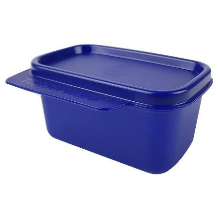 Tupperware Basic Line 160ml Azul Noite