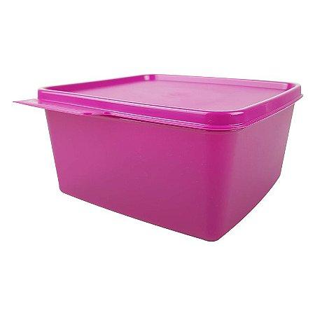 Tupperware Basic Line 1,2 litro Rosa