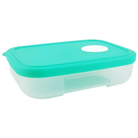 Tupperware Freezertime 300ml Verde