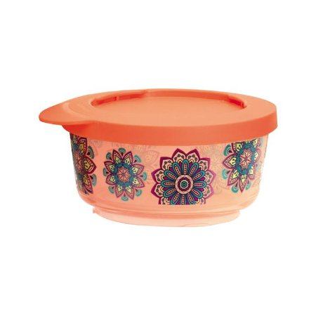 Tupperware Tigela Ilúmina Mandala 200ml