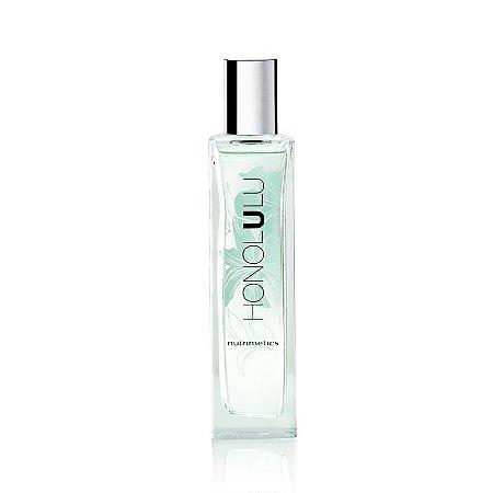 Perfume Nutrimetics Honolulu-Colônia 100ml Floral Aquosa Frutatada Feminino