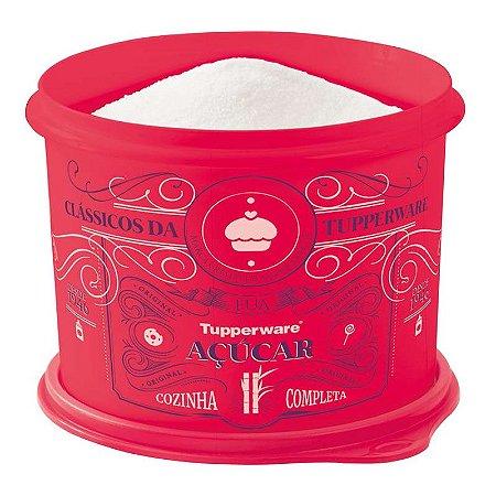 Tupperware Caixa Açúcar Clássicos 1,4 kg