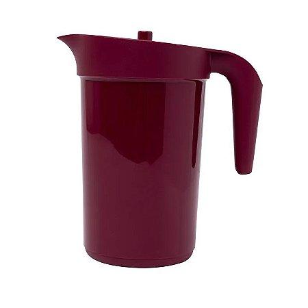 Tupperware A Jarra Colors Vinho 2 litros