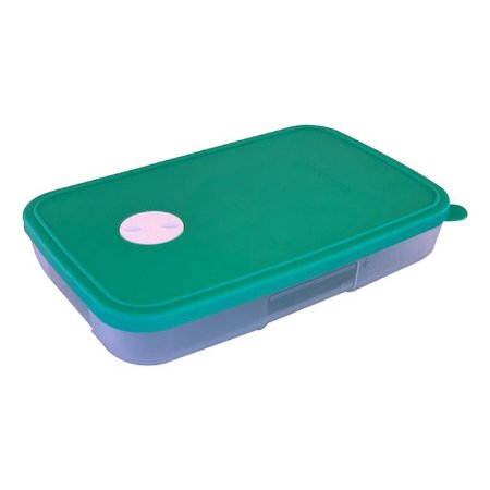 Tupperware Freezertime 550ml Verde