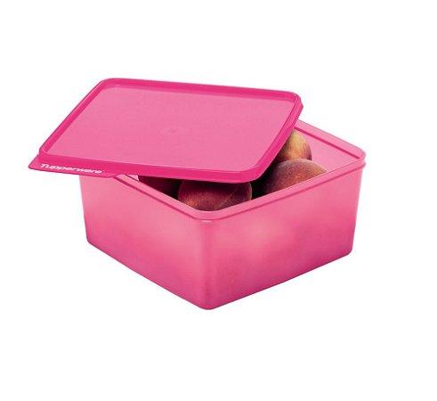 Tupperware Basic Line 2,5 Litros Rosa
