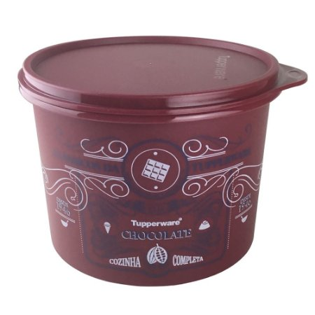 Tupperware Caixa Chocolate Clássicos 1,3 kg