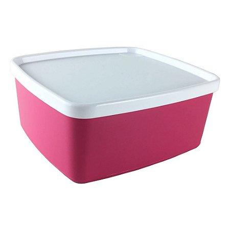 Tupperware Jeitosinho Rosa Pink 400ml