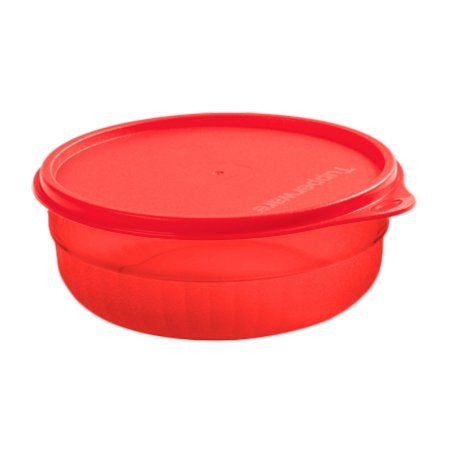 Tupperware Tigela Premier 500ml Vermelho