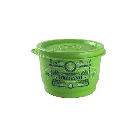 Tupperware Potinho Orégano Clássicos 140ml
