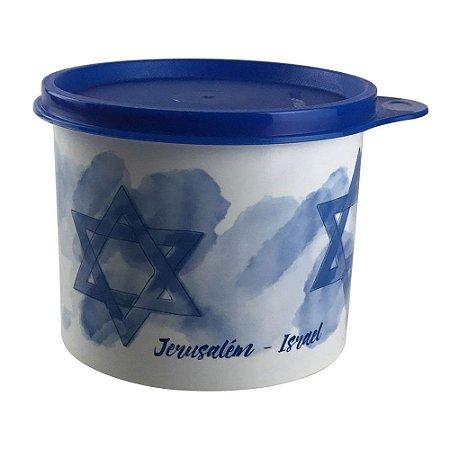 Tupperware Redondinha 500ml Jerusalém