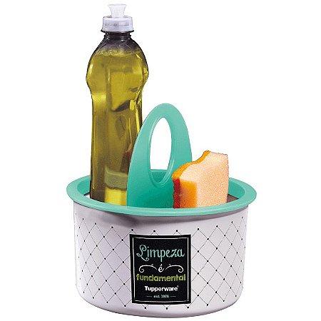 Tupperware Porta Detergente Clean Bistrô