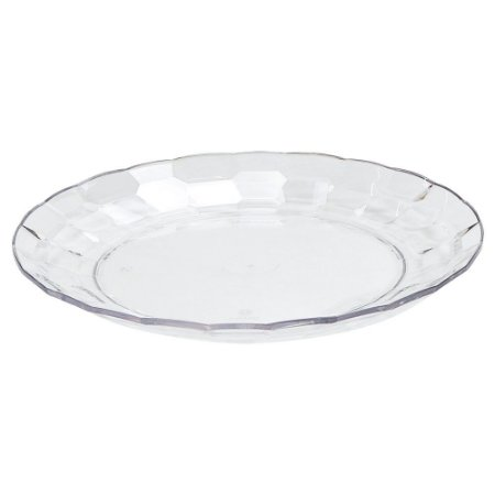 Tupperware Prato Prisma Transparente