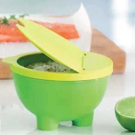 Tupperware Chef Saleiro 450g Verde