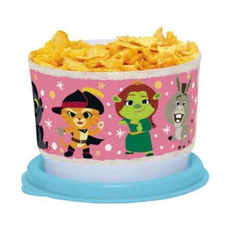 Tupperware Potinho Koukou 140ml
