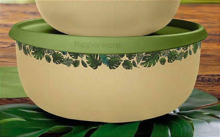 Tupperware Tigela Toque Mágico Costela de Adão 2,5 Litros