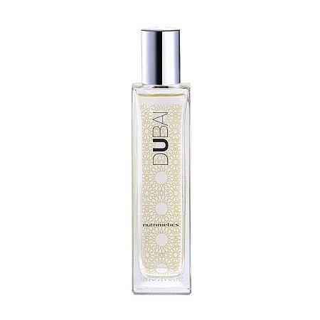 Perfume Nutrimetics Dubai Deo-Colônia 100ml Feminino