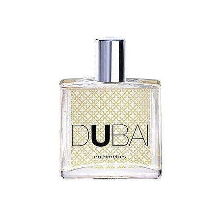 Perfume Nutrimetics Dubai Deo-Colônia 100ml Masculina