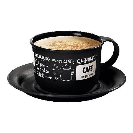 Tupperware Xícara de Café PB 150ml
