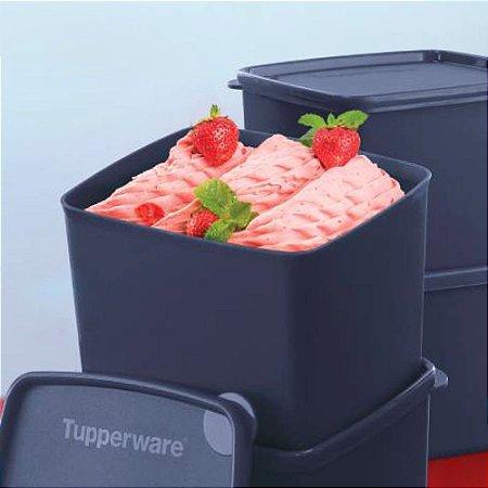 Tupperware Jeitoso 800ml Azul
