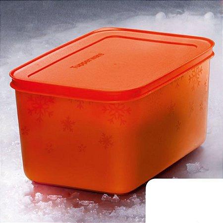 Tupperware Freezer Line Cenoura 2,5 Litros