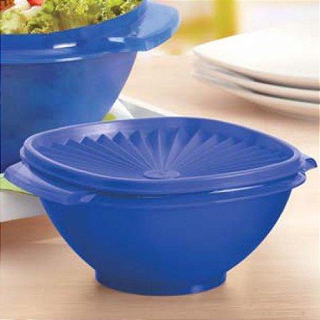 Tupperware Tigela Sensação 1 litro Azul Marinho