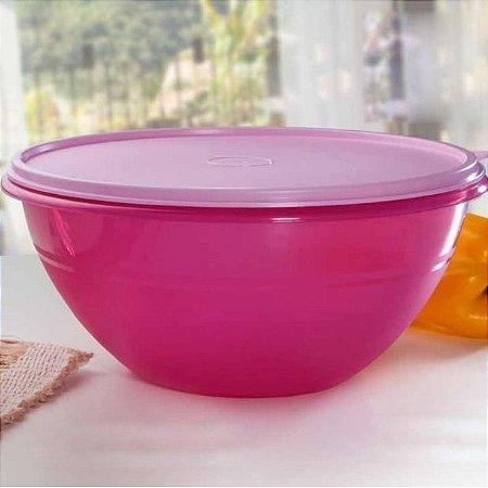 Tupperware Tigela Maravilhosa 2,6 litro Rosa Pink