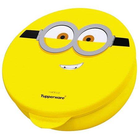Tupperware Pote Redondo Minions 300ml