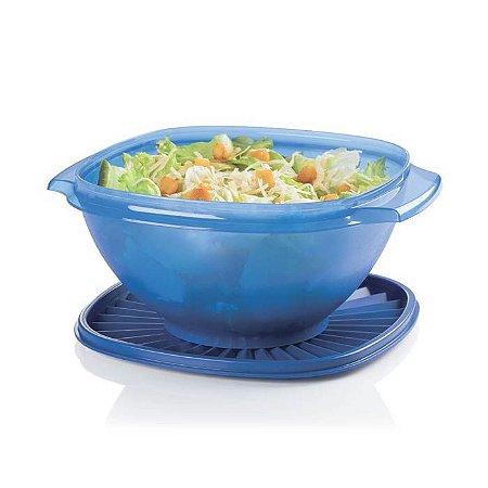 Tupperware Tigela Sensação 1,2 litro Azul Marinho